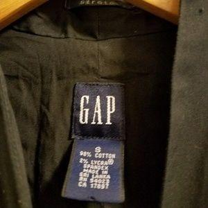 GAP Tops - GAP Wrap Top